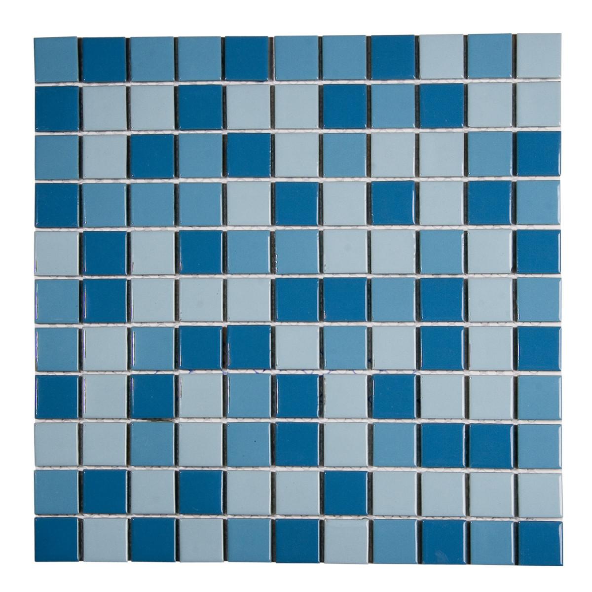 Мозаика керамическая Aquaviva Jamaika PYH061