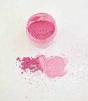 Кандурин розовый блеск 5 грамм