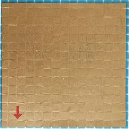 Мозаика стеклянная Aquaviva A08N(2), фото 2