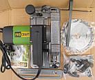 Пила дискова ProСraft KR-2500 (переворотная), фото 10