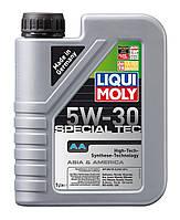 Синтетическое моторное масло Liqui Moly Special Tec АА 5W-30 1л