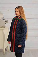 Осіннє пальто дитяче, фото 1