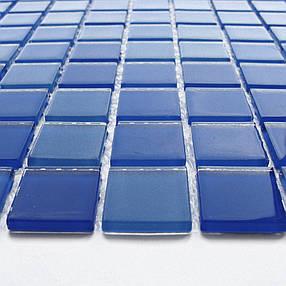 Мозаика стеклянная Aquaviva Cristall Jamaika Light, фото 2