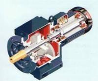 Мотор-редуктор BAUER во взрывозащищенном исполнении, быстрая доставка