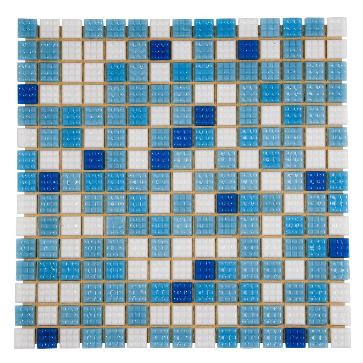 Мозаика стеклянная Aquaviva А20N(1)
