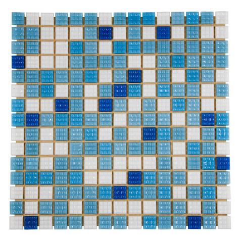 Мозаика стеклянная Aquaviva А20N(1), фото 2