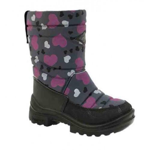 Зимняя обувь для девочек