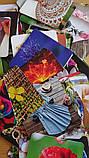 """Метафорические ассоциативные карты """"Цветочный разговор по душам"""". Обст Наталия, фото 7"""