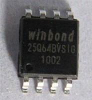 Микросхема 25Q64BVSIG SOP-8