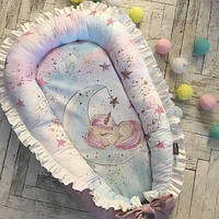 Кокон Маленькая Соня Magic Единорог детский арт.504142