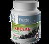 Кисіль«Чорниця-Ожина» 300г на фруктозі збагачений вітамінами і мінералами, моментального приготування