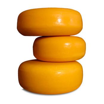 Жидкий EVA латекс для созревания твердых сыров.