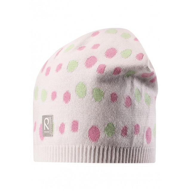 Демисезонные шапки и комплекты для девочек