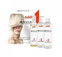 Ducastel XRESCUE Keratrix - Комплекс восстановления волос