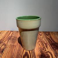 Кашпо декоративное керамика 6546