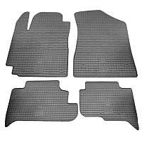 Коврики автомобильные резиновые Geely GC 5 с 2014-