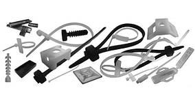 Элементы крепления для кабельной проводки
