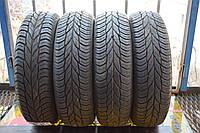 Летние шины б/у 155/70 R13 Uniroyal Rain Expert, комплект