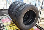 Летние шины б/у 155/70 R13 Uniroyal Rain Expert, комплект, фото 2