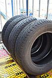 Летние шины б/у 155/70 R13 Uniroyal Rain Expert, комплект, фото 3