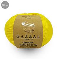 Gazzal Organic Cotton Baby Палітра і ціна за посиланням в описі позиції