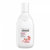 Шампунь для волос с экстрактом сакуры 300 мл Thalia