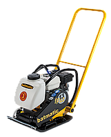 Виброплита бензиновая Batmatic FP1342 G - 70 кг (Honda GX 160)