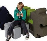 Кресло-мешок Пуф Пазл Enjoy, фото 7