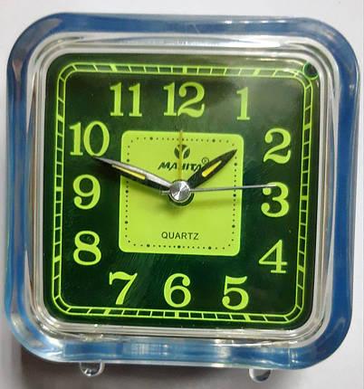 Часы-будильник 901, фото 2