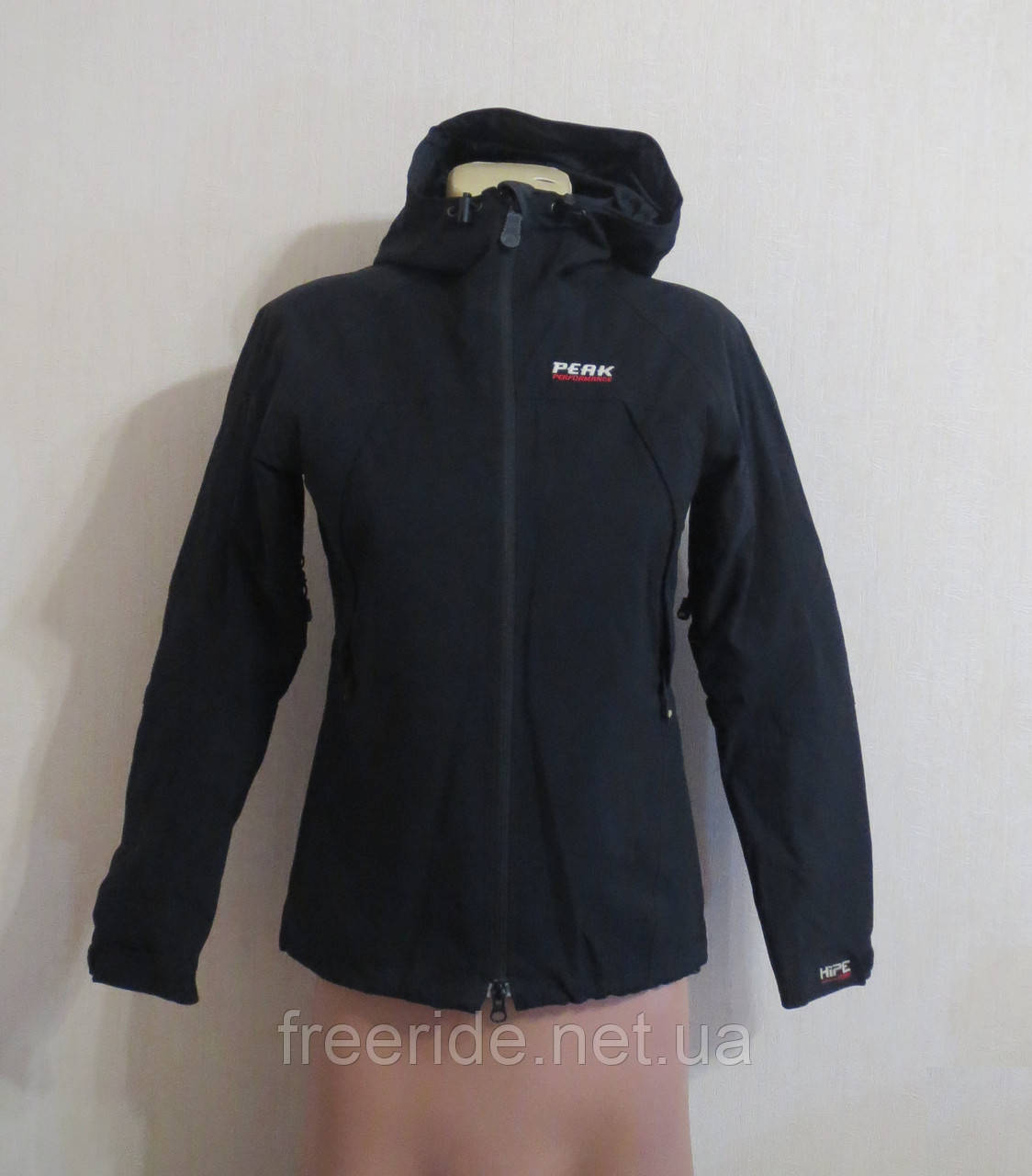 Куртка мембранная Peak Performance (XS) HIPE