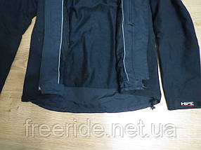 Куртка мембранная Peak Performance (XS) HIPE, фото 3