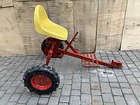 Адаптер к мотоблоку короткий(универсальная ступица)с колесами 4,00-8(мотоблок) Булат, фото 1