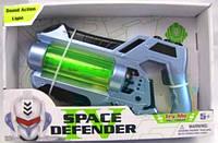 Космический бластер 28 см, со светом, звуком и музыкой, TopSky