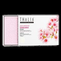 Натуральное мыло Сакура омолаживающее 2 шт х 75г