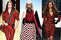 Модная весна 2019