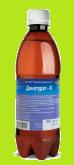 Денатурат-К, бутылка -  0,5 л