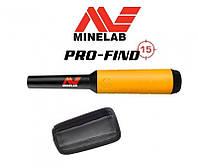 Пинпоинтер Minelab Pro-Find 15, фото 1