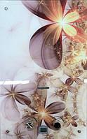 Газовая колонка Rocterm ВПГ-10 АЕ 003 (с рисунком Golden flower)