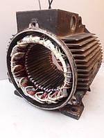 Перемотка Ремонт електродвигунів