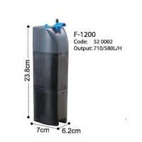 KW Dophin F-1200 внутренний фильтр