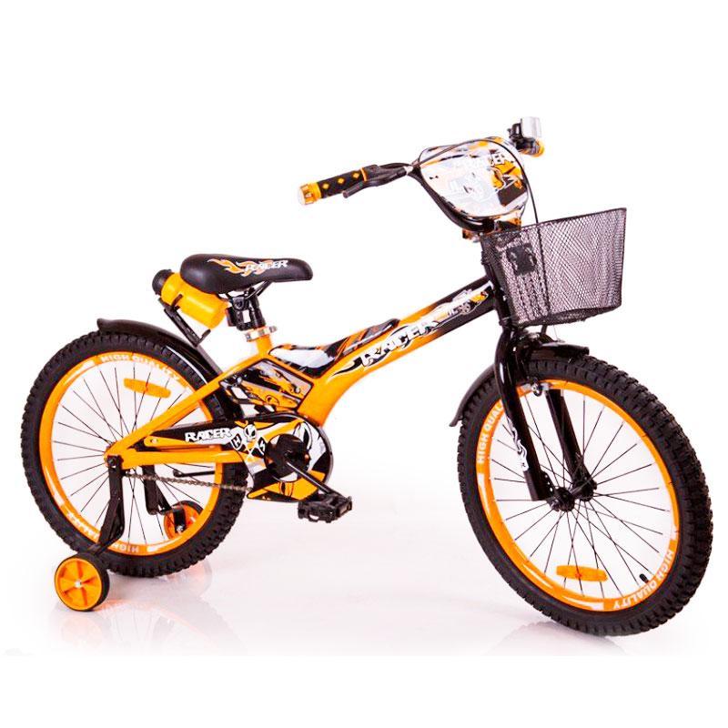 """Детский Велосипед """"Racer-20"""" дюймов"""