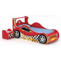Ліжко Серії «Driver» Гоночний автомобіль Dr-10-70(80)mp BRIZ, фото 1