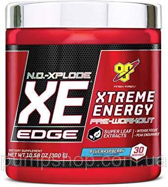 Предтренировочный комплекс BSN N.O.-Xplode XE Edge Xtreme Energy 30 порц., фото 2