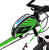 """Велосипедная сумка 5.0 - 6.2 дюймов """"B-SOUL"""", фото 6"""