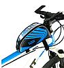 """Велосипедная сумка 5.0 - 6.2 дюймов """"B-SOUL"""", фото 5"""