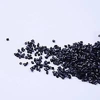 Итальянский кератин тугоплавкий черный 50 грамм