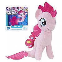 Пинки Пай - русалка, плюшевая игрушка (13 см), My Little Pony, фото 1