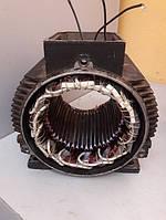 Перемотка однофазных электродвигателей