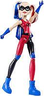 Кукла Харли Квинн Супергерои DC Super Hero Girls Harley Quinn FCC70, фото 1