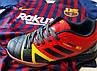 Кроссовки детские для футбола Veer Demax размеры с 30 по 36 , фото 3
